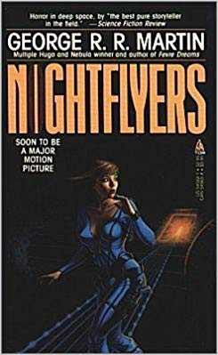 George R. R. Martin - Nightflyers Free Audiobook