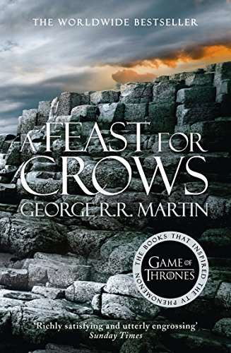 A Feast for Crows Online Audiobook