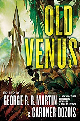 Old Venus Audiobook Free