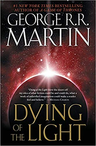 Dying of the Light Audiobook
