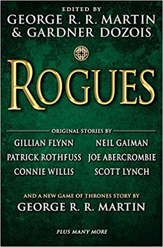 Rogues Audiobook Free