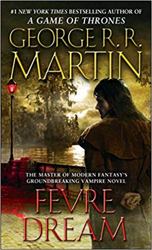 Fevre Dream Audiobook Online