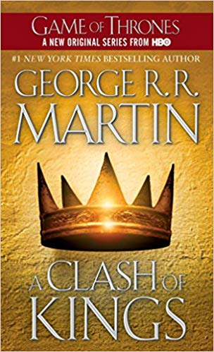 A Song of Ice and Fire Audiobook Game of Thrones 2