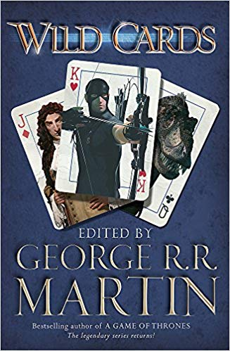 George R.R. Martin - Wild Cards Audio Book